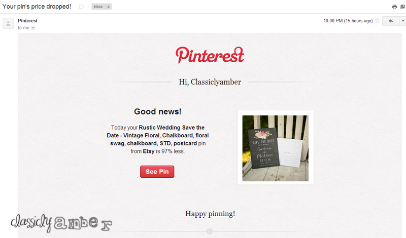 Pinterest-Email-ClassiclyAmber