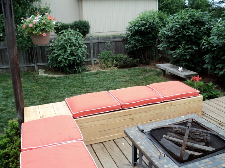Palatable Pallets Outdoors Edition Classiclyamber