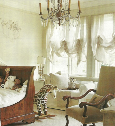 fav window treatments  balloon shades