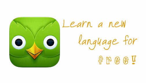 Duolingo| Learn a new language for free! - ClassiclyAmber.com